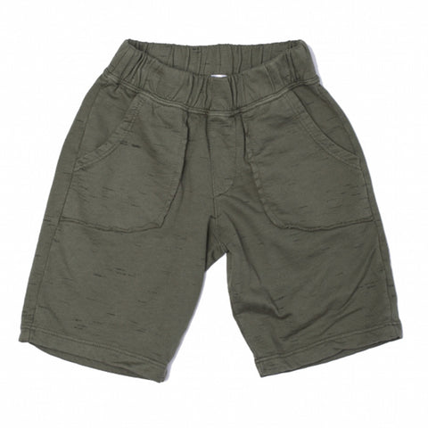 Knox Shorts in Fern