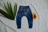 Little Moon Harem for Baby, in Cobalt