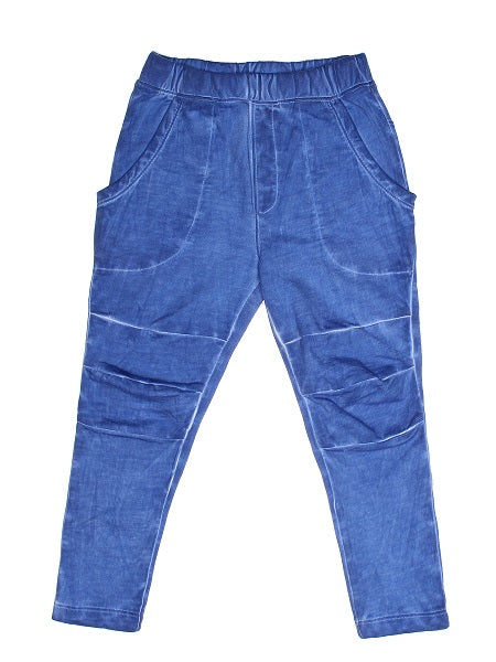 RYU pant in blue