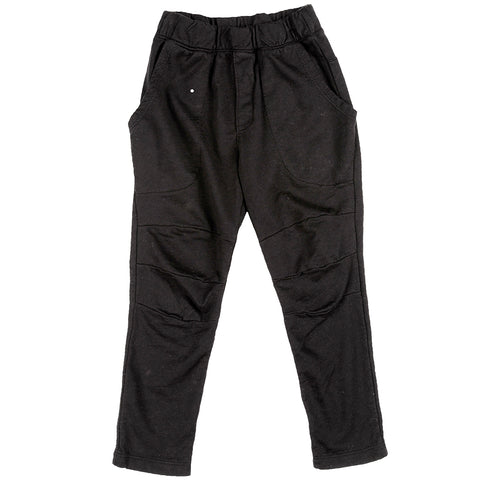 RYU Marble Moto Pant in Black