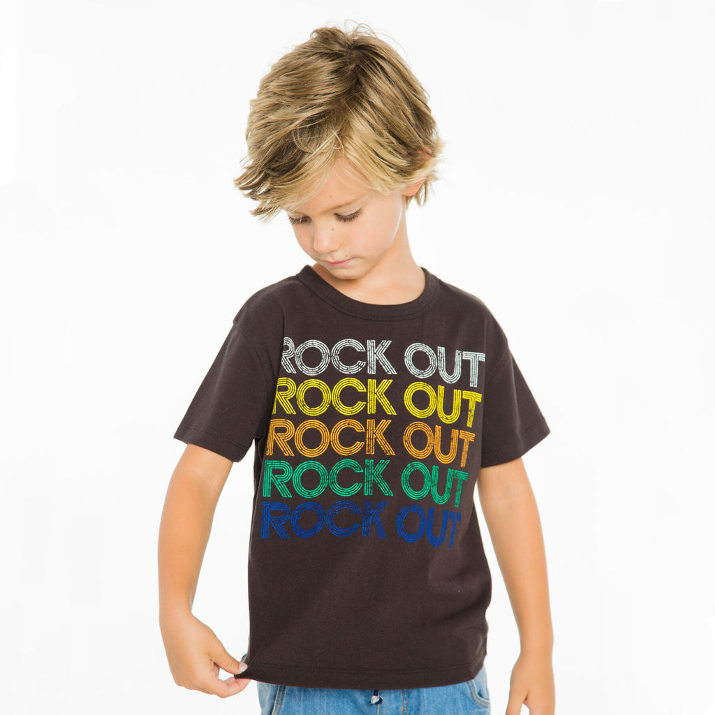 Rock Out! Tee