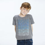 SUGAR! Triblend Tee