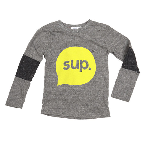 Zane Sup Long Sleeve Tee