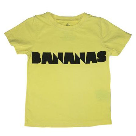 Bananas Graphic Tee
