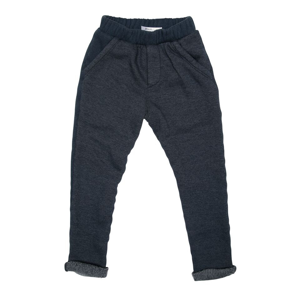 Joss Fleece Pant NAVY