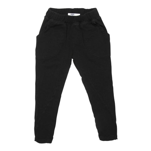 Saul French Terry 2-Pocket Pant