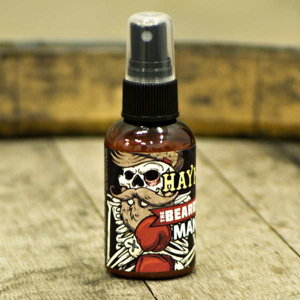 Beardsmith® Man Mist Beard Deodorizer