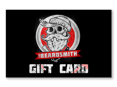 Gift Card (redeemable ONLINE ONLY)