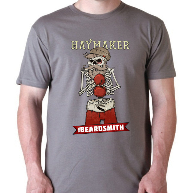 Men's T-Shirt - Haymaker