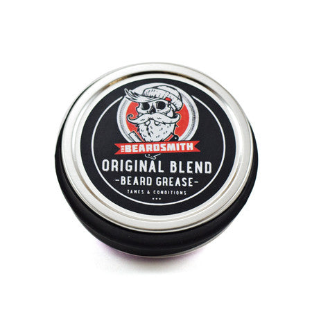 Beard Grease - Original Blend