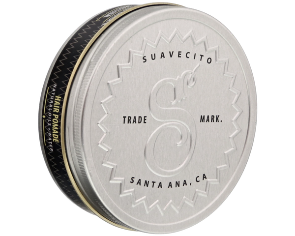 Suavectio Premium Blends Hair Pomade 4oz