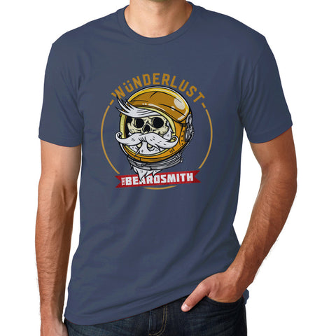 Men's T-Shirt - Wunderlust