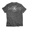 Short Sleeve Logo Shirt - Smoke Gray