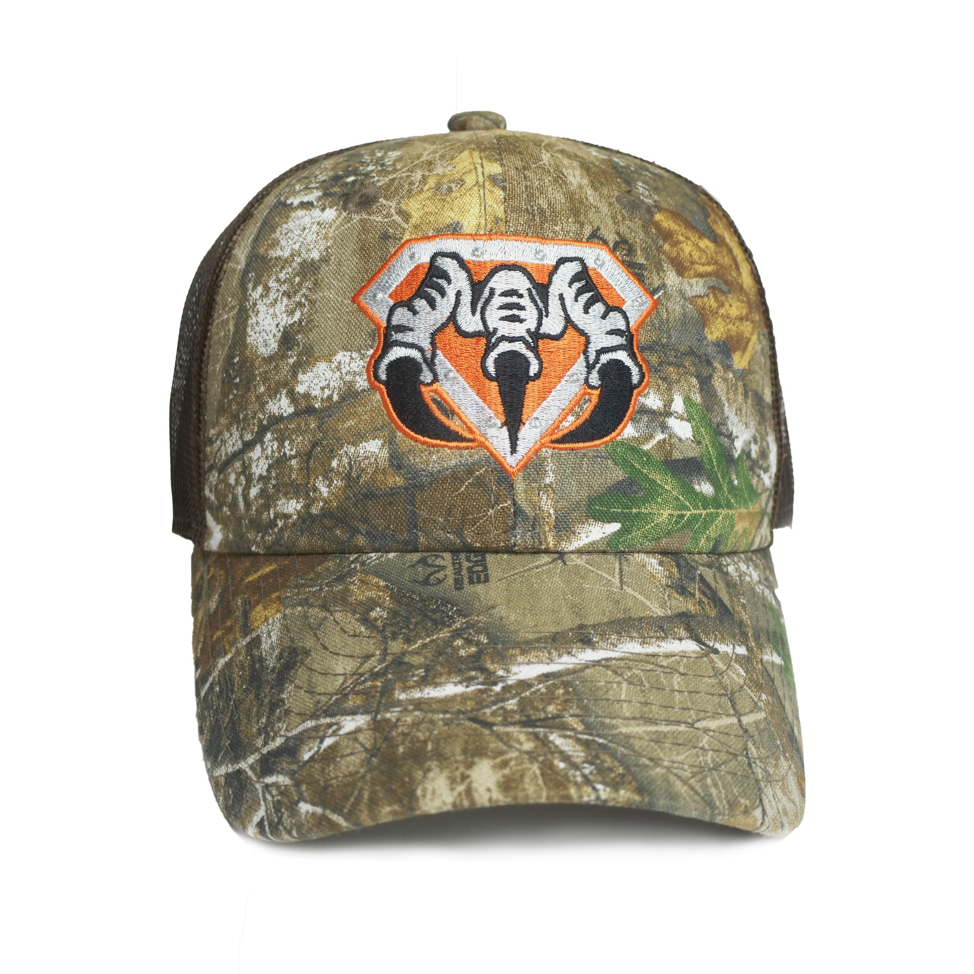 Realtree Edge Super Claw Hat