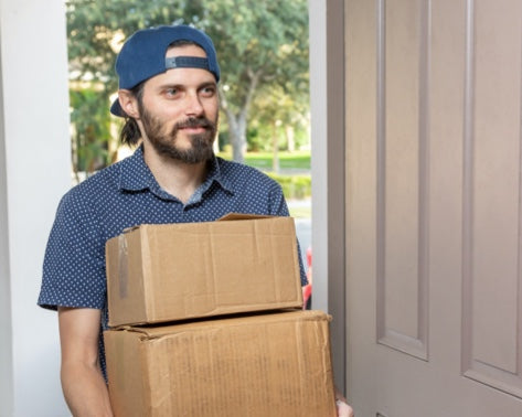 Delivery Smart Lock