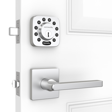 Load image into Gallery viewer, Ultraloq U-Bolt Bluetooth Enabled and Keypad Smart Lock