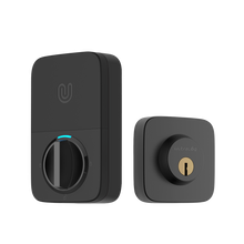 Load image into Gallery viewer, Ultraloq AutoBolt Add-on Smart Deadbolt