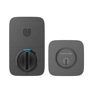 Ultraloq AutoBolt Add-on Smart Deadbolt