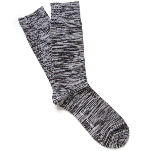 Multiweave Socks - Ash Grey