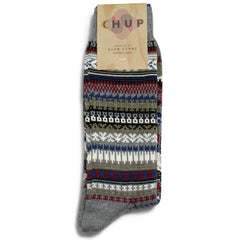 CHUP Missouri Socks - Grey