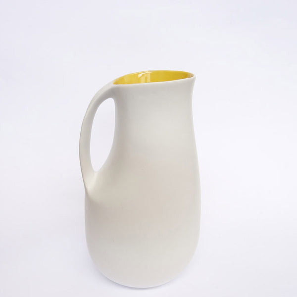 Accent jug yellow - the source
