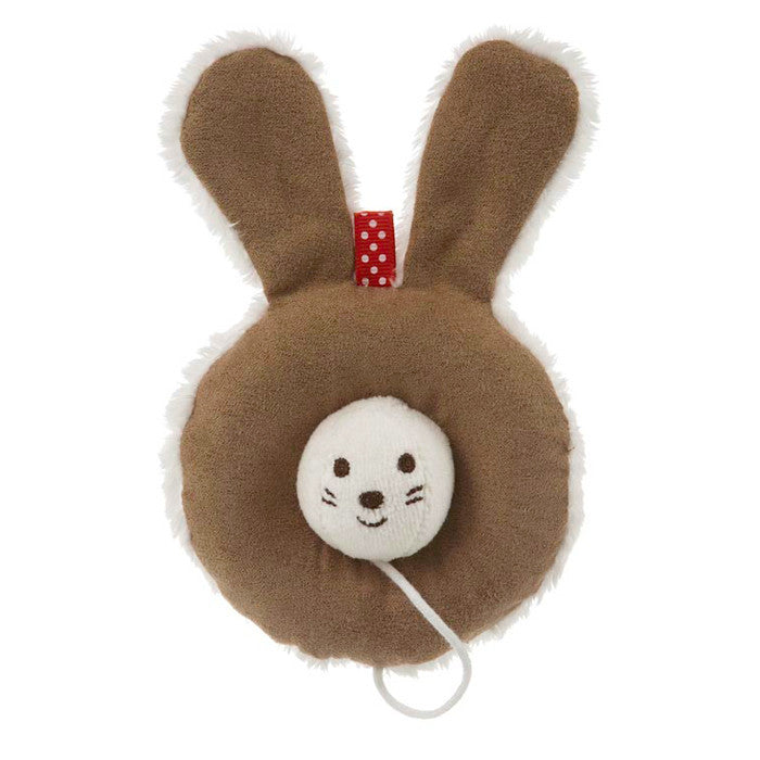 Borderline Bunny Rattle - the source