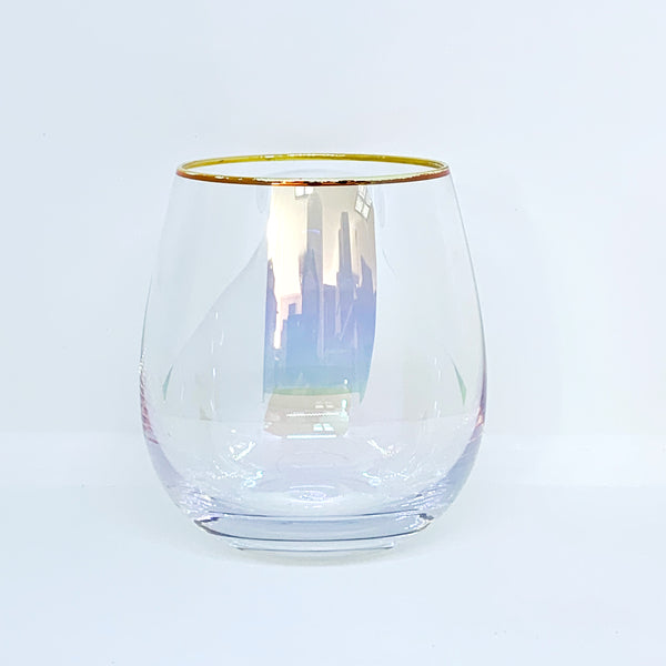 Lustre Tumblers - Pearl - the source