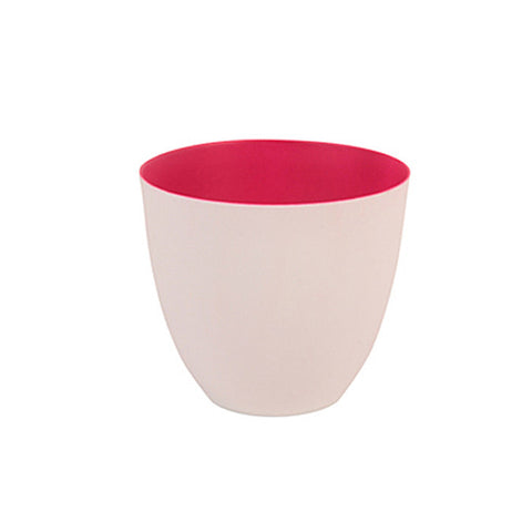 Votive fluro magenta large - the source