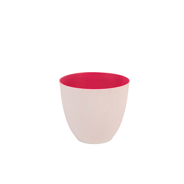 Votive fluro magenta small - the source