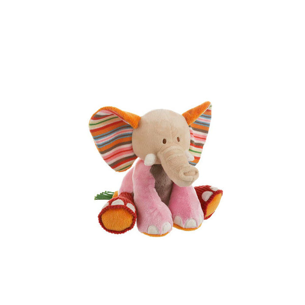 Elephant Gaby mini - the source