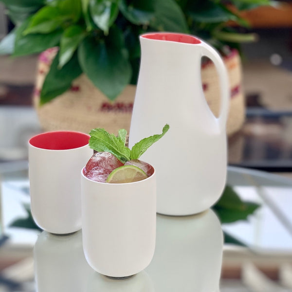 Accent Tumbler -  Watermelon - the source
