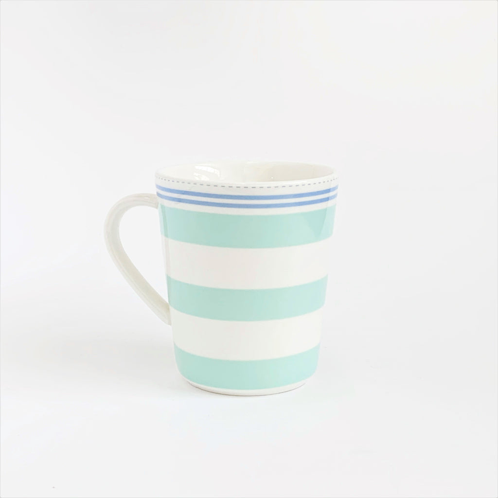 Aegean Mug - Green - the source