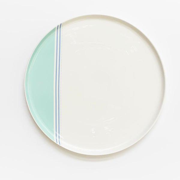 Aegean - Dinner Plate - the source