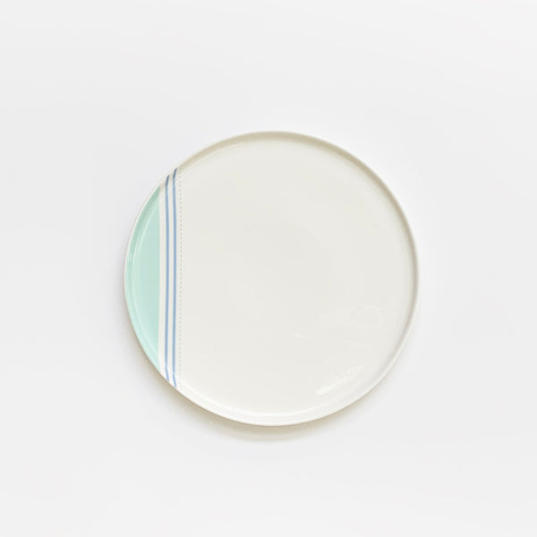 Aegean - Side Plate - the source