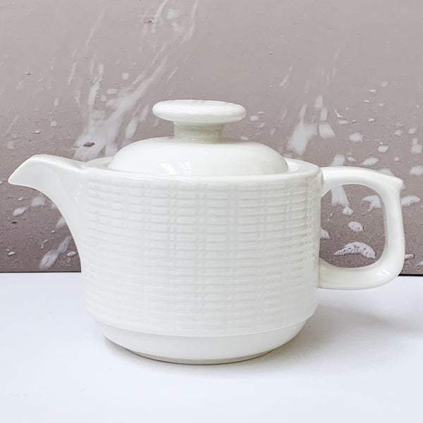 Trellis - Teapot - the source