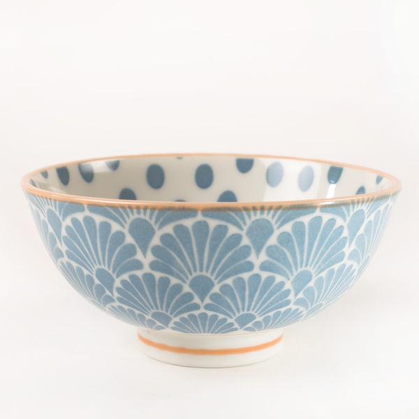 Hida Small Bowl Blue - the source