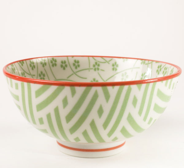 Hida Small Bowl Green - the source