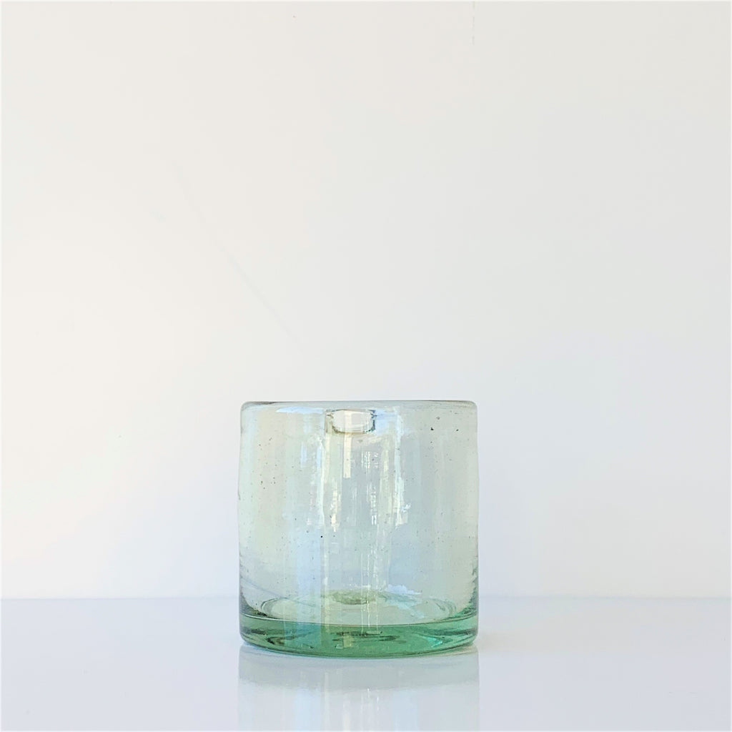 Recycled Glass - Tumbler - the source