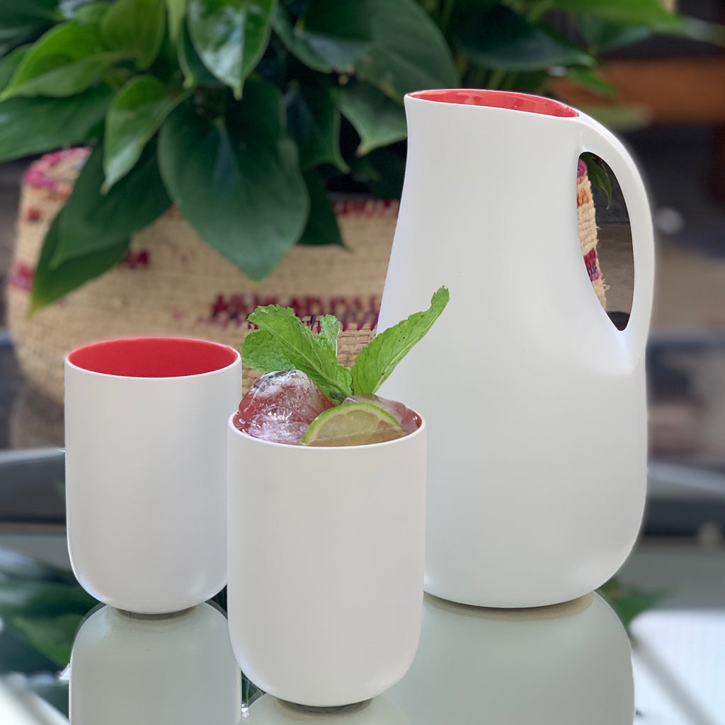 Accent Jug - Watermelon - the source