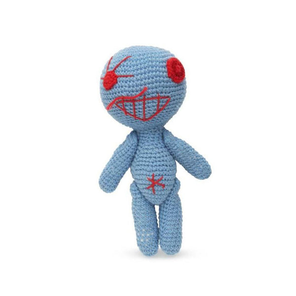 Monster Bear Light Blue - the source