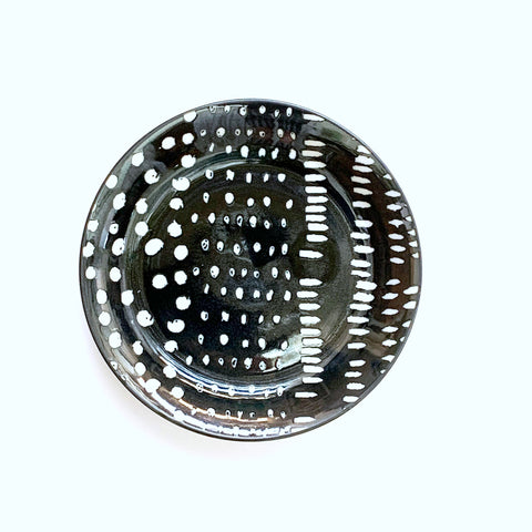 Mono plate dotty - the source