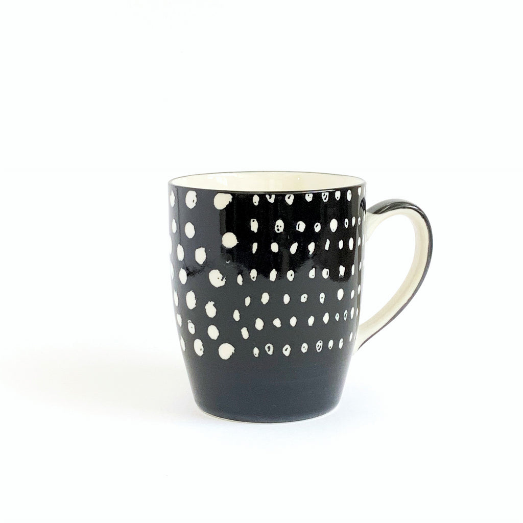 Mono Mug - Dotty - the source