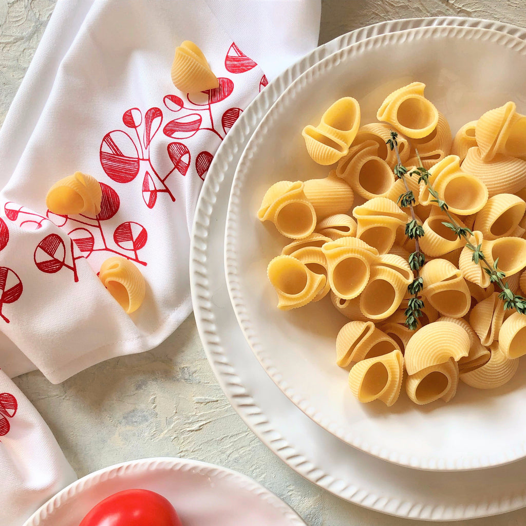Stamp - Pasta Soup Dish - the source