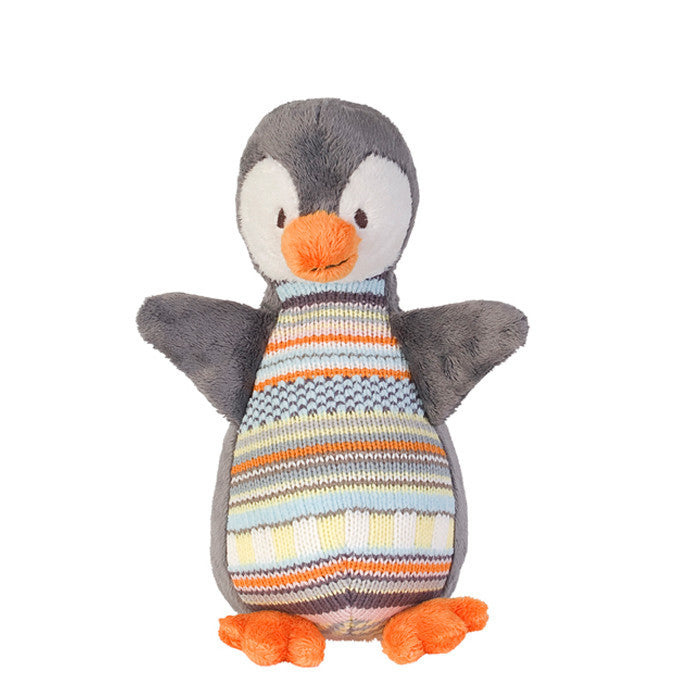 Penguin Pippa Softie - the source