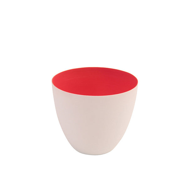 Votive red small - the source