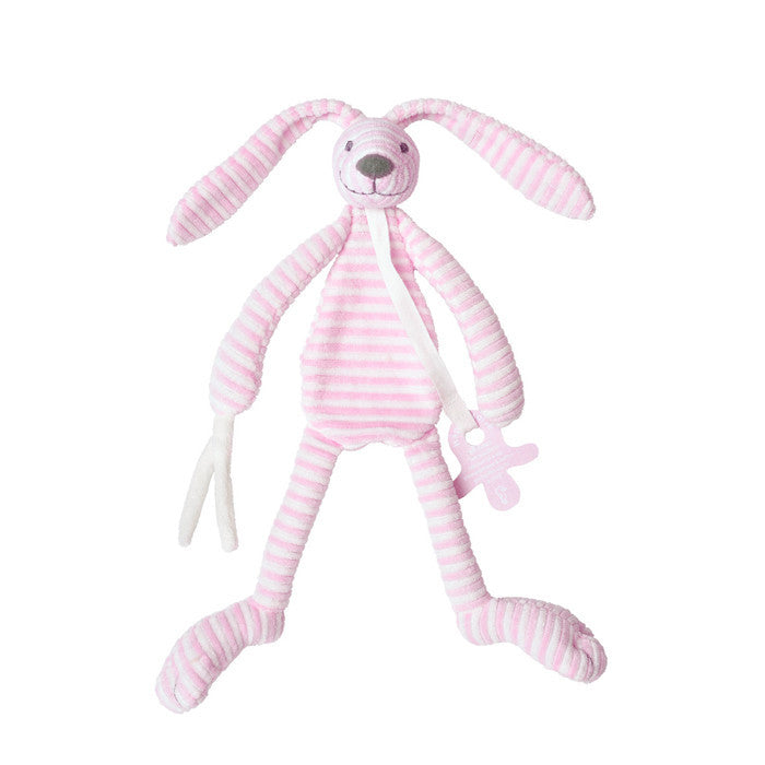Rabbit Reece Pink Comforter - the source
