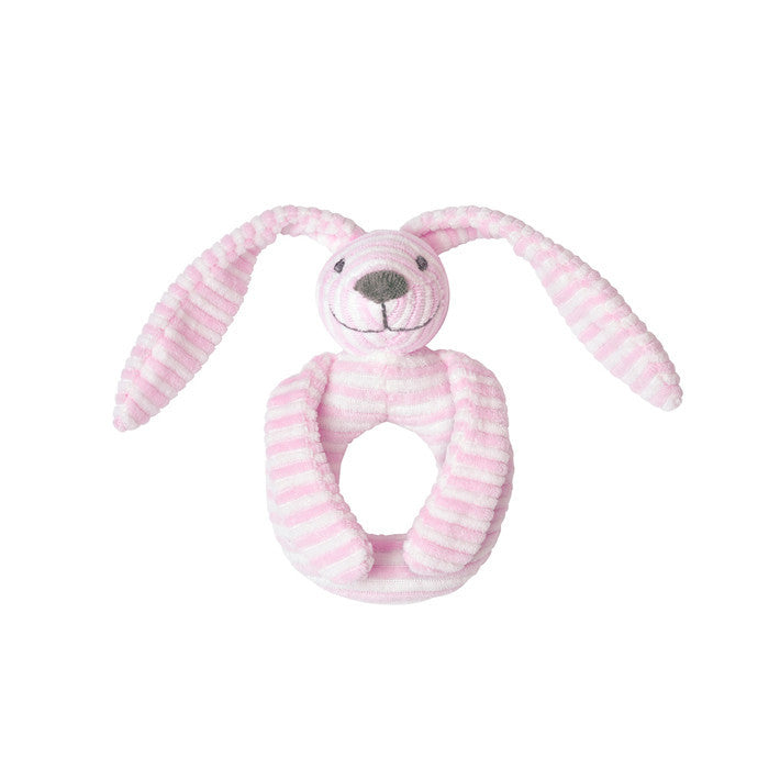 Rabbit Reece Pink Rattle - the source