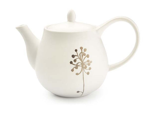Botanicals Dandelion Tea Pot - the source