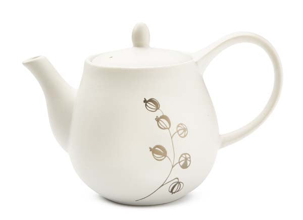 Botanicals Gooseberry Tea Pot - the source