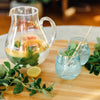 Lustre Tumblers - Mint - the source